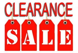 shoptheroe clearance sale all items