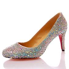 princess wedding shoes 21628564750 princess style toe rhinestone wedding shoes 1 9501526243673175 jpg