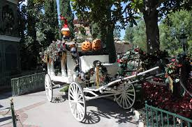 halloween ride makeovers at disneyland ghost galaxy and haunted