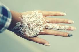 white henna u2013 henna tattoos for girls imehndi com