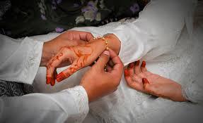 femme musulmane mariage le mariage musulman connait il la crise lehlel
