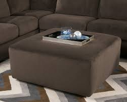chocolate storage ottoman furniture wonderful ashley furniture ottoman for lovely living