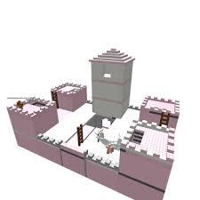 candyland castle faires pink candyland castle roblox
