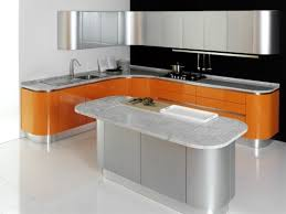 modern l shaped kitchen with island modern l shaped small kitchen design with island small