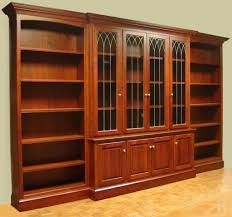 Bookshelves Cherry by Cherry Wood Bookshelves American Hwy Cherry Wood Bookcase In