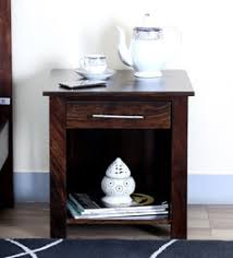 side table for bed bedside tables buy bedside tables online in india at best prices