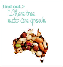 nuts for health and nutrition education program from the