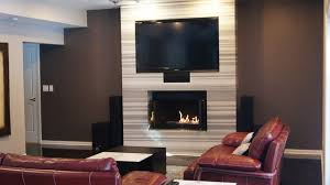 family room designs with fireplace fireplace wrap contemporary family room chicago by precision