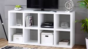 white high gloss 8 square tall wide bookcase youtube