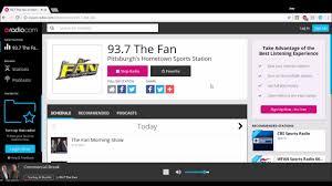 93 7 the fan pittsburgh joey s on 93 7 the fan starkey and mueller show june 1 2017