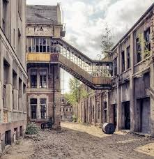 old abandoned buildings creepy abandoned places from around the world including cities