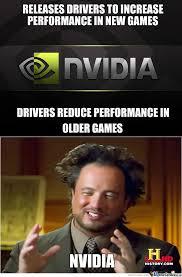 Network Engineer Meme - nvidia troubles by dkrak meme center