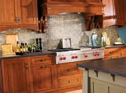 Oak Cabinets In Kitchen by Quarter Sawn Oak Cabinets In Today U0027s Interior Designs
