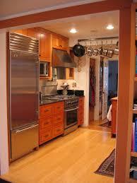 a cabinetmaker u0027s personal kitchen remodel at last fine