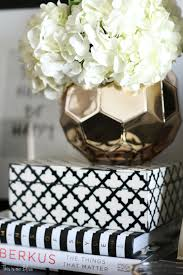 How To Style A Coffee Table How To Style A Nightstand Back To Basics Week 1 This Is Our Bliss