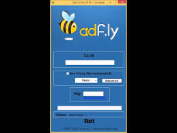 adfly apk adf ly bot 2016 free link 100 effective
