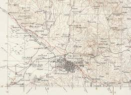 Tehran Map Iran Maps Perry Castañeda Map Collection Ut Library Online