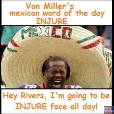 Denver Broncos Funny Memes - 100 von miller memes dallas cowboys the best fan made memes from