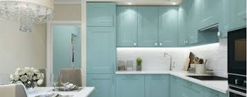 blue kitchen decorating ideas blue kitchen decor ideas archives home decoration 17