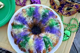 king cake for mardi gras king cake monkey bread for mardi gras kids baking