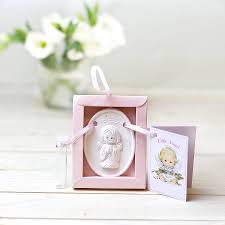 christening gift guardian angel child s christening gift by gift store