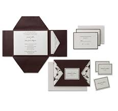 wedding invitations kits wedding invitation kits cloveranddot