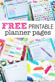 home planners best 25 printable planner pages ideas on pinterest planner