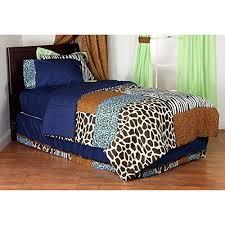 Zebra Print Single Duvet Set African Safari Print Bedding U2013 Ease Bedding With Style