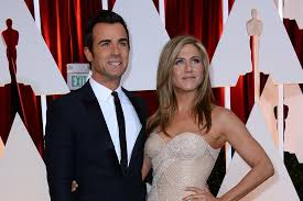 blue bloods thanksgiving jennifer aniston says justin theroux surprised her on thanksgiving