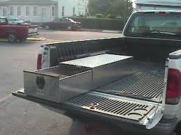 Toolbox Truck Bed Tool Boxes 5 Drawer Pickup Tool Box Truck Bed Drawer Tool Box