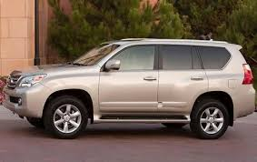 lexus suv pics used 2012 lexus gx 460 for sale pricing features edmunds