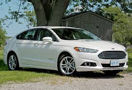 ford fusion titanium 2015 2015 ford fusion titanium hybrid review driven today
