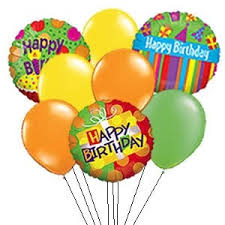 baloon delivery nyc throwing a baby birthday party on the weekend in new york what is