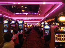 Flamingo Las Vegas Map by What Happens In Vegas Deconcrete