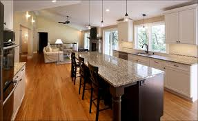 long kitchen islands with seating medium size of kitchen small