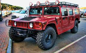 diesel brothers hummer the history of the hummer