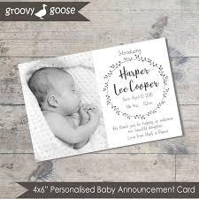 pregnancy announcement cards best 25 ba announcement cards ideas on birth