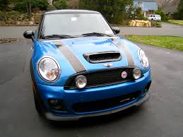 meanest looking cooper pics please page 4 north american motoring