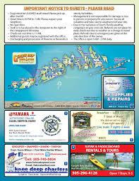 Key West Florida Map by Park Map U2013 Geiger Key Marina