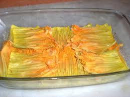 ricette con fiori di zucchina al forno ricetta frittata al forno con fiori di zucca e basilico calorie e