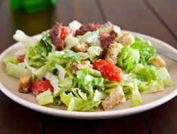 Cara Membuat Salad Sayur Atau Buah | 5 menu salad yang tidak digalakkan makan ketika diet