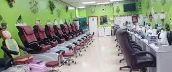 coupon all shiny nails nail salon in spokane nail salon