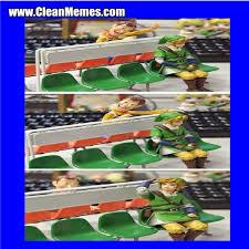 Zelda Memes - zelda prank clean memes