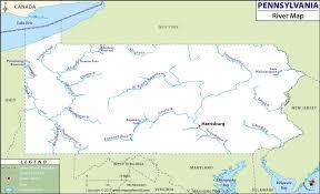 Pennsylvania rivers images Pennsylvania rivers map rivers in pennsylvania jpg