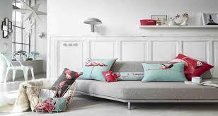 deco chambre fait maison coussin fait la tendance déco pour salon chambre