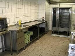 edelstahlküche gebraucht jtleigh hausgestaltung ideen - Gastro Küche Gebraucht