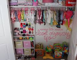 Baby Closets Closet Organizing Tips Mommy U0027s Little Sunshine