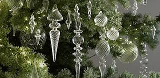 artisan handblown glass ornament collection rh