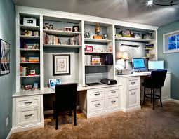 Home Office With Two Desks 40 Best Home Office Desks For Two Images On Pinterest Corner