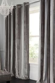 Grey Curtains Light Gray Velours Fantastic Master Bedrooom Bedroom Decor